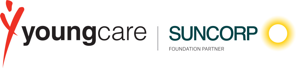 Youngcare Suncorp Logo
